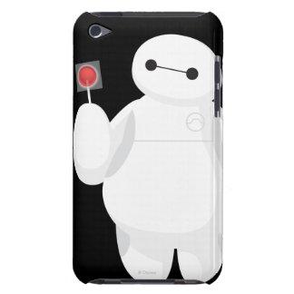 Muestra grande del Lollipop del héroe 6 iPod Touch Protector