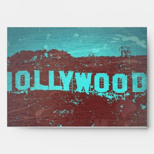 Muestra Los Ángeles de Hollywood Sobre