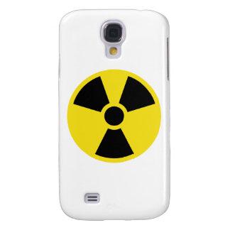 Muestra nuclear internacional