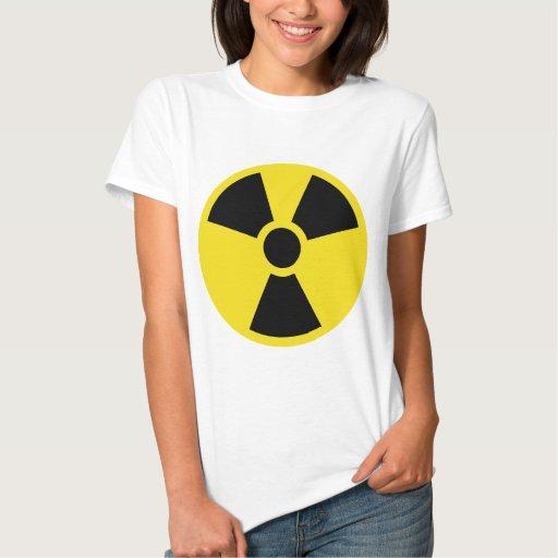 Muestra nuclear internacional polera