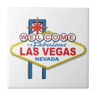 Muestra retra de Las Vegas Teja