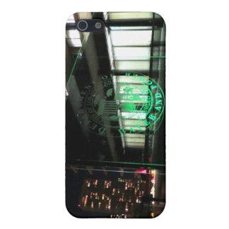 Muestra verde de DWP iPhone 5 Protector