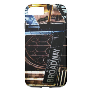 Muestras de NYC Funda iPhone 7