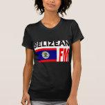 Muestre apagado su radio en línea preferida camisetas