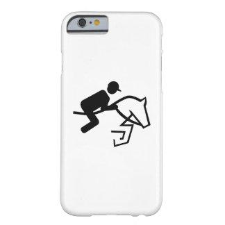 Muestre el salto funda barely there iPhone 6