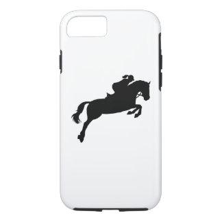 Muestre el salto funda iPhone 7
