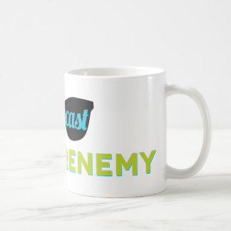 Muestre la taza de Frenemy
