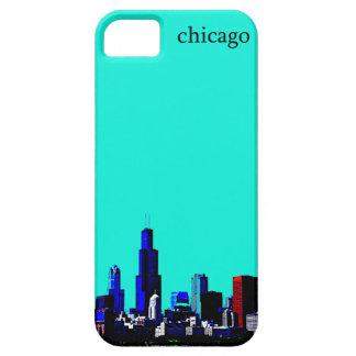 ¡Muestre su amor de Chicago!! Funda Para iPhone SE/5/5s