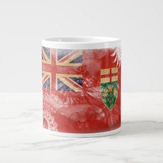 ¡Muestre su orgullo de Ontario! Taza Grande