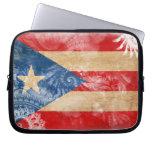 ¡Muestre su orgullo de Puerto Rico! Fundas Ordendadores