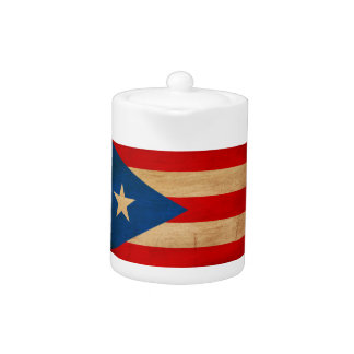 ¡Muestre su orgullo de Puerto Rico!