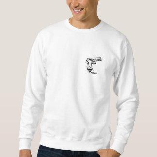 Muéstrelos que usted es camisa del arma de Packin