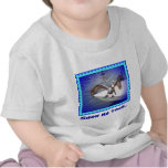 ¡Muéstreme su a pescado! Camiseta