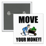 mueva su dinero pin