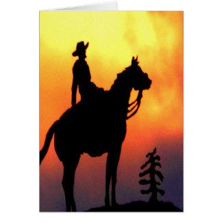 Muévase al éxito y al futuro brillante tarjeta de felicitación