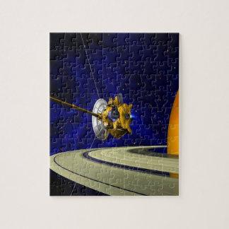 muévase alrededor de la inserción de la órbita de  puzzles con fotos