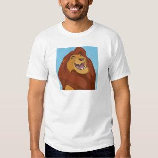 Mufasa Disney Remeras
