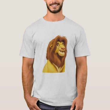 Disney Themed Mufasa Disney T-Shirt