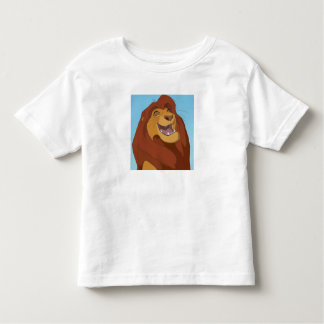 Mufasa Disney Toddler T-shirt