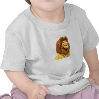 Mufasa Disney T-shirts