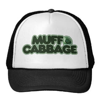 Muff Cabbage Hats