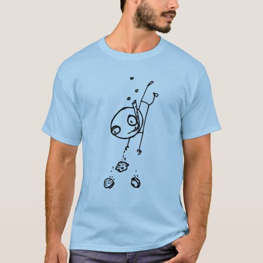 Muff(in) Diver T-Shirt