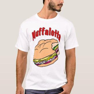 Muffalotta Sandwich Logo T-Shirt