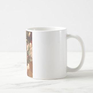 Muffen Kitten Coffee Mug