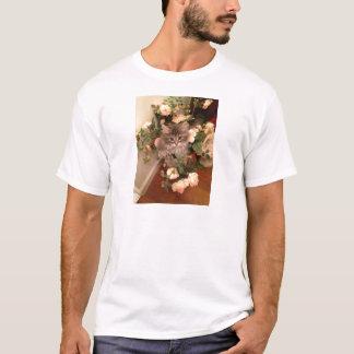 Muffen Kitten T-Shirt