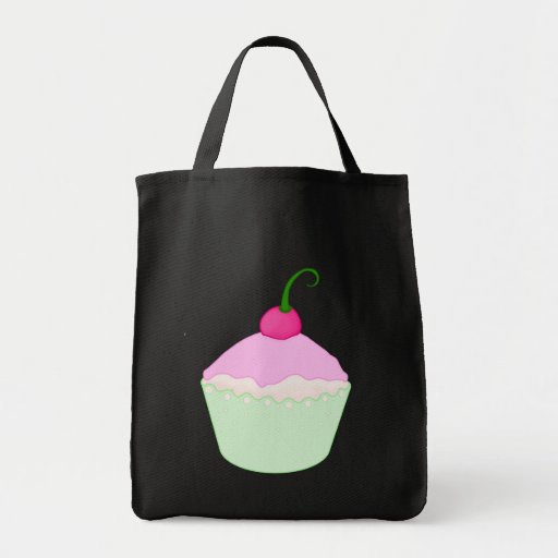Muffin Canvas Bags