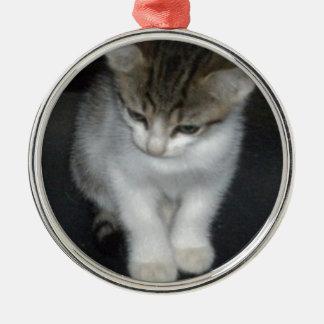 Muffin Ornament