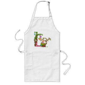 Muffin Pals Grilling Apron