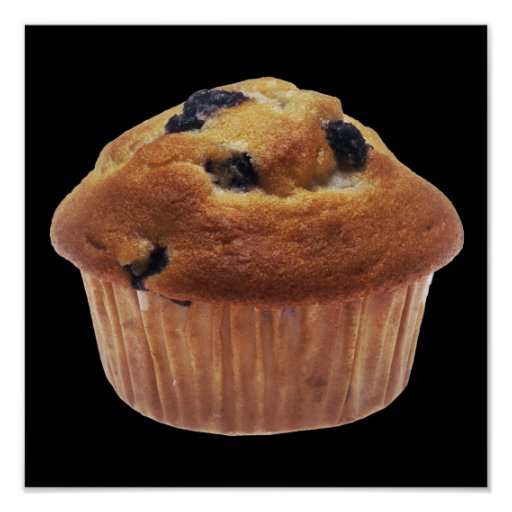 Muffin Posters