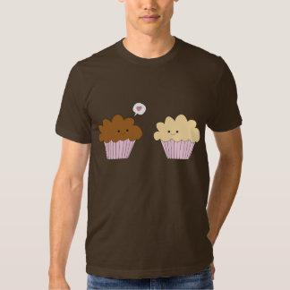 Muffins In Love Shirt
