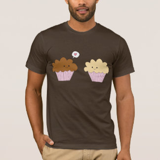Muffins In Love T-Shirt