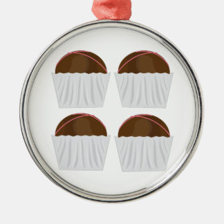Muffins Christmas Ornament