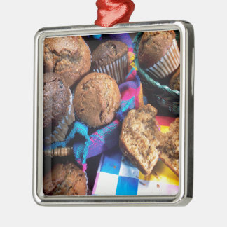 Muffins Christmas Tree Ornaments