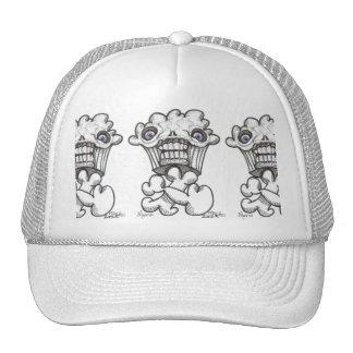 MUFFYN MESH HAT