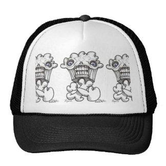 MUFFYN TRUCKER HAT