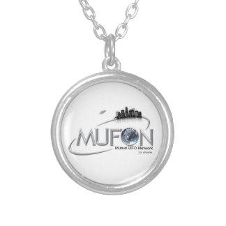 MUFON Los Angeles Necklace