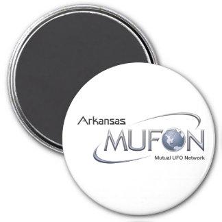 MUFON magnet