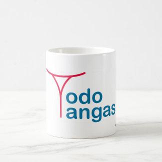 Mug1_TodoTangas Taza Básica Blanca