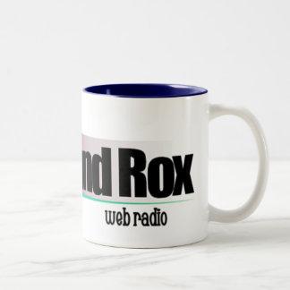 mug2 Two-Tone coffee mug