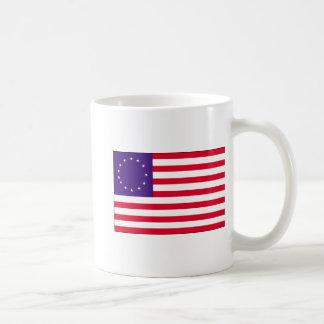 Mug : 1777 American Flag