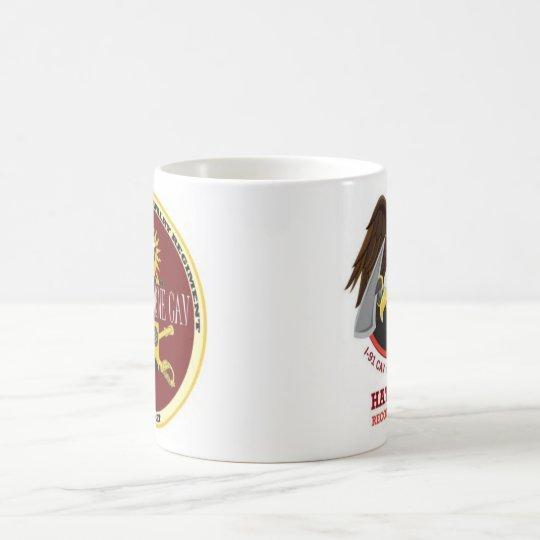 "Mug - 1-91st ""Hatchet"""