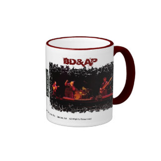 Mug 2 - BD&AP Concert!