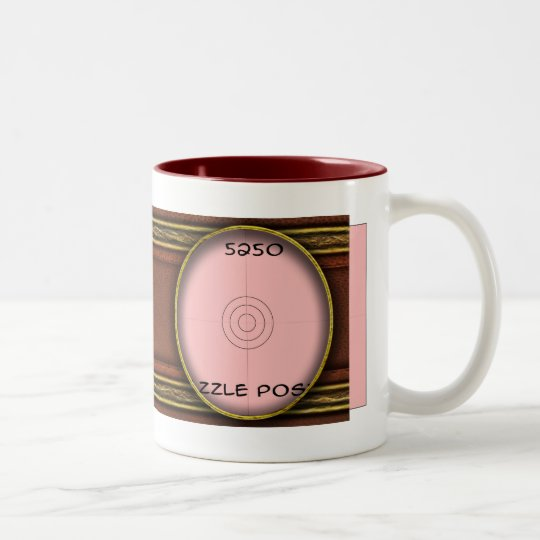 Mug - 2 sided - Landscape