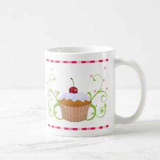 Mug 3 - Cupcake
