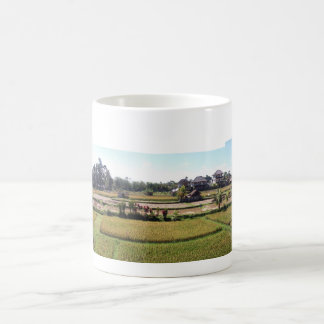 Mug #4 - Collection 1
