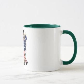 mug 4th of july